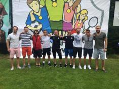 Futbalový klub Široké