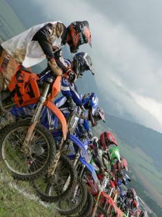 Cross Team Široké