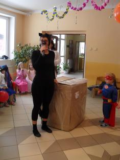 Materská škola Široké