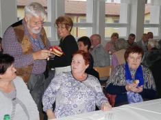 3. Senior párty