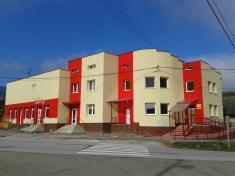 Fotogaléria - obec Široké