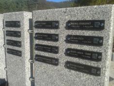 Zelený pamätník